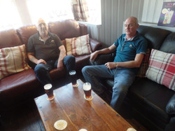 Green Howards Reunion,Lizzy 50th Longlands,Sat 15th Oct 2016 007