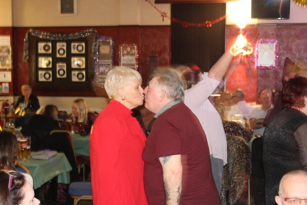 Green Howards Xmas Party.Longlands.(Cannon Cam).Sat 2nd Dec 2017 033