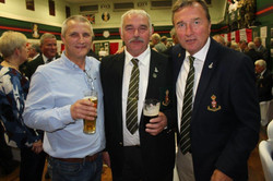 Green Howards Reunion Sat 7th Oct 2017 Cannon Camera 061