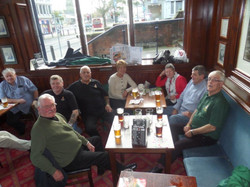 Green Howards Reunion,Scarborough Thu 16th Mon 20th Oct  2014 079