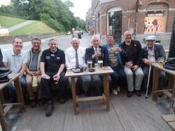 Ypres,Tynecot,Passchendale,Belgium 28th June 3rd July 2016 256