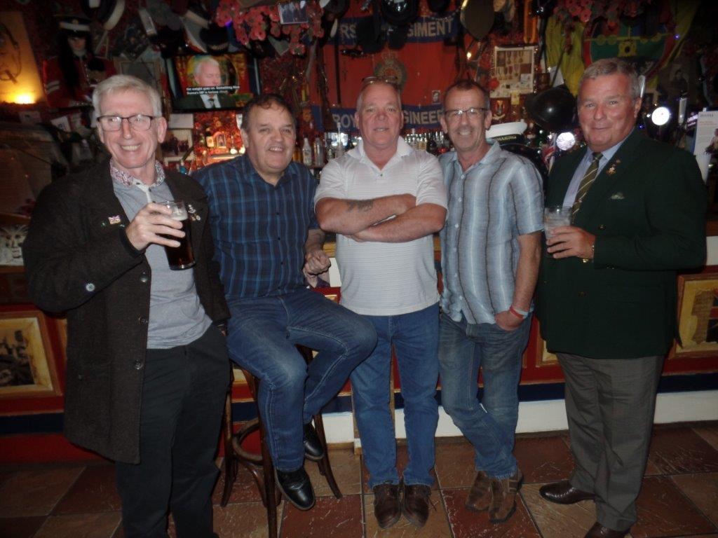 Green Howards Reunion Friday 6th Oct 2017 008 (2)