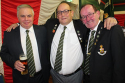Green Howards Reunion Sat 7th Oct 2017 Cannon Camera 055