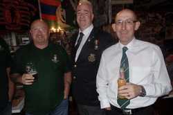 In The Don Bar. A Tribute To Kenny McGrath.Sat 21st Oct 2017 037