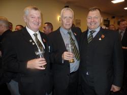 Kenny McGraths Funeral.Guisbrough Priory Wed 1st Nov 2017 205
