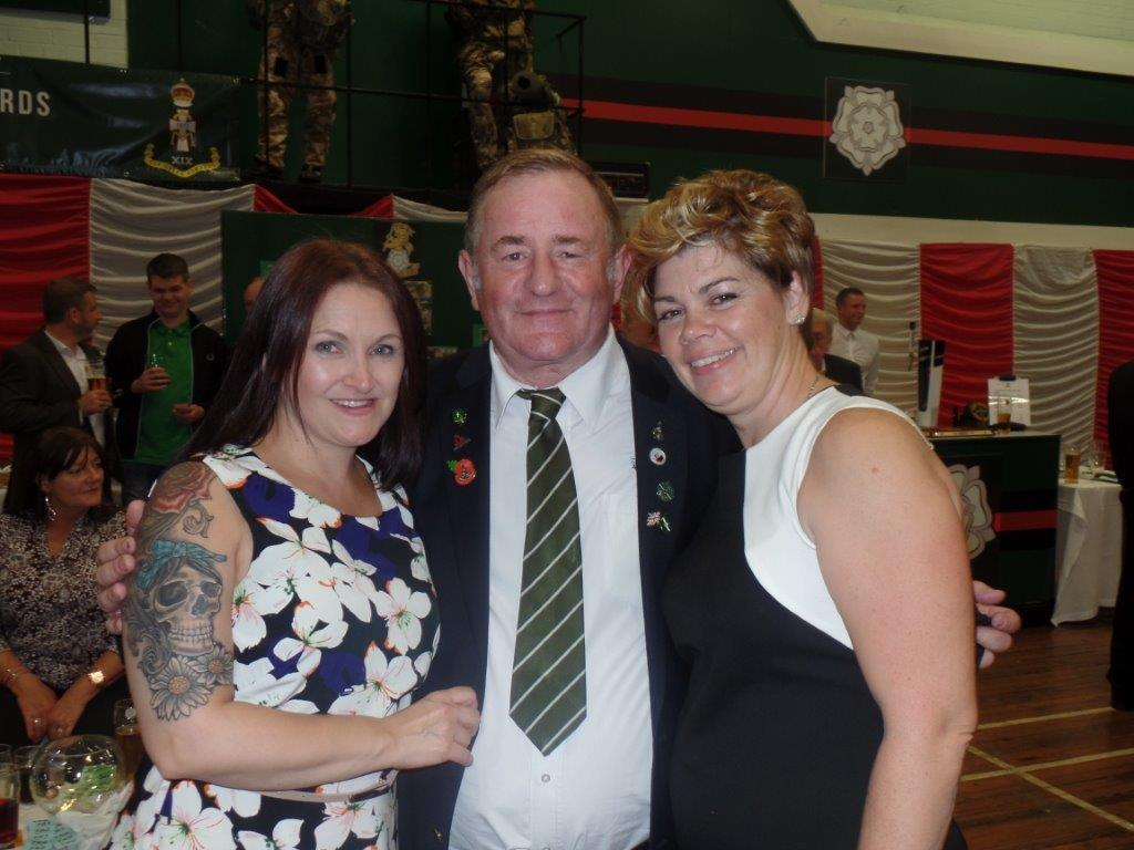 Green Howards Reunion,T.A  Centre Stockton Rd,Sat 15th Oct 2016 115