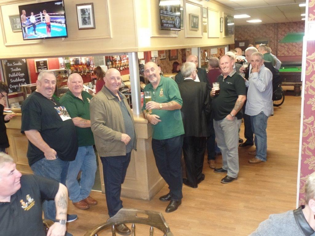 Green Howards Reunion,Lizzy 50th Longlands,Sat 15th Oct 2016 142
