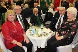 Green Howards Reunion Sat 7th Oct 2017 Cannon Camera 178