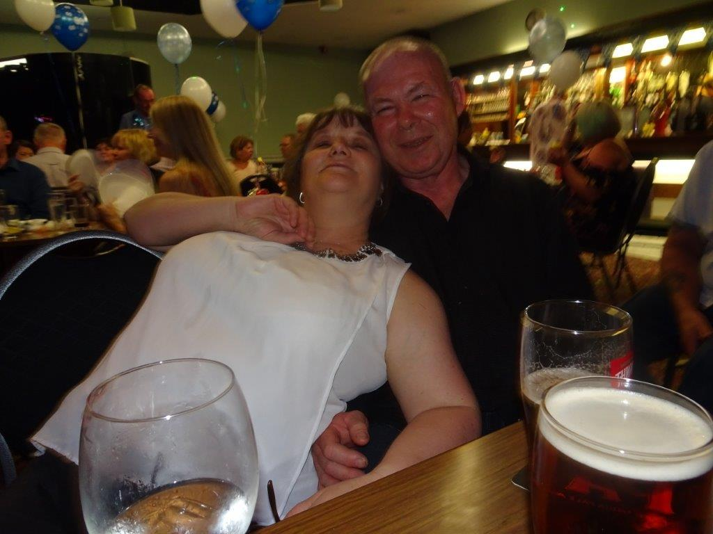 Johno's Surprise 60th Birthday Chester 24th June 2017 250