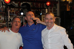 Green Howards Reunion Sun 8th Oct 2017 T.A Centre +Don Bar 335