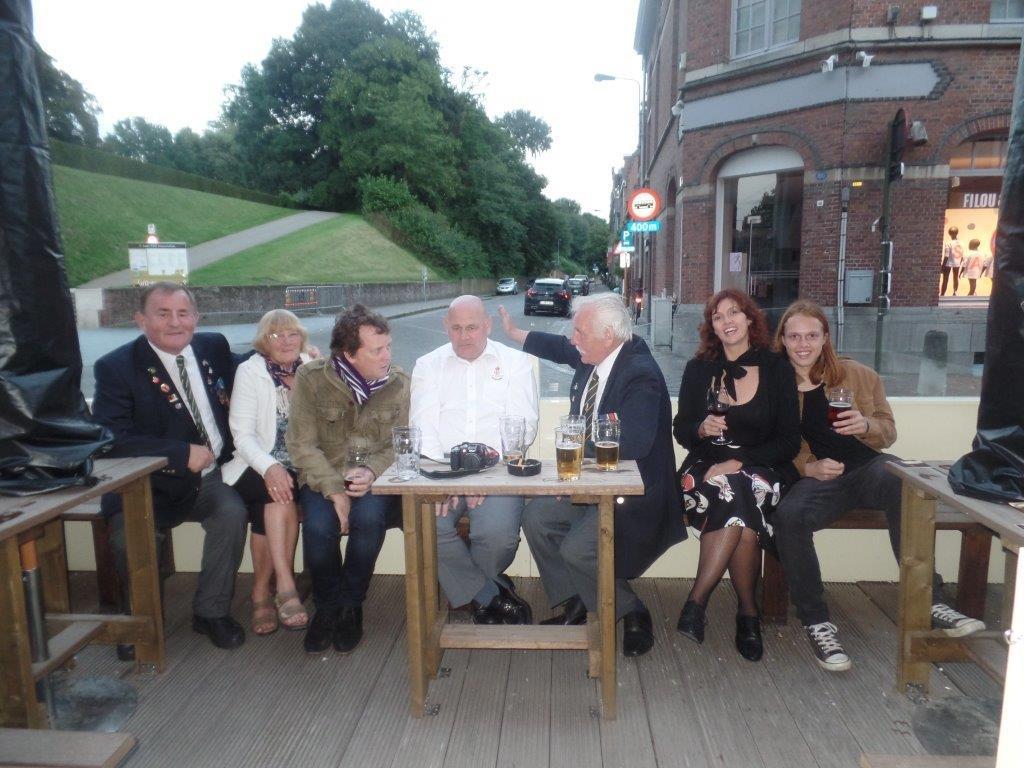 Ypres,Tynecot,Passchendale,Belgium 28th June 3rd July 2016 260