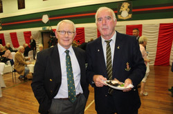 Green Howards Reunion Sat 7th Oct 2017 Cannon Camera 164