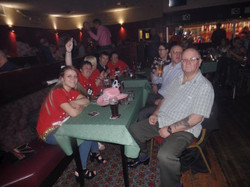 Green Howards Xmas Party.Longlands (Pocket Camera) Sat 2.12.17 126