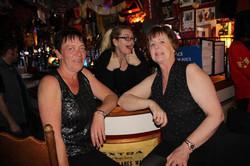 Green Howards Reunion Sun 8th Oct 2017 T.A Centre +Don Bar 351