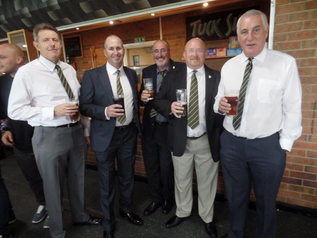 Tex Richardson Funeral,Darlo Crem+Rugby Club.Wed 20th Sept 2017 073