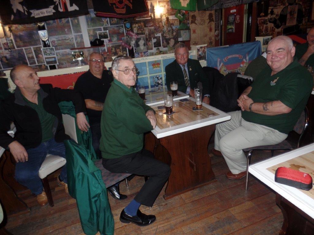 Green Howards Reunion Friday 6th Oct 2017 004 (2)