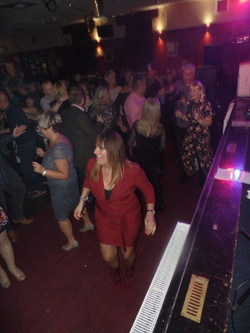 Green Howards Xmas Party.Longlands (Pocket Camera) Sat 2.12.17 206