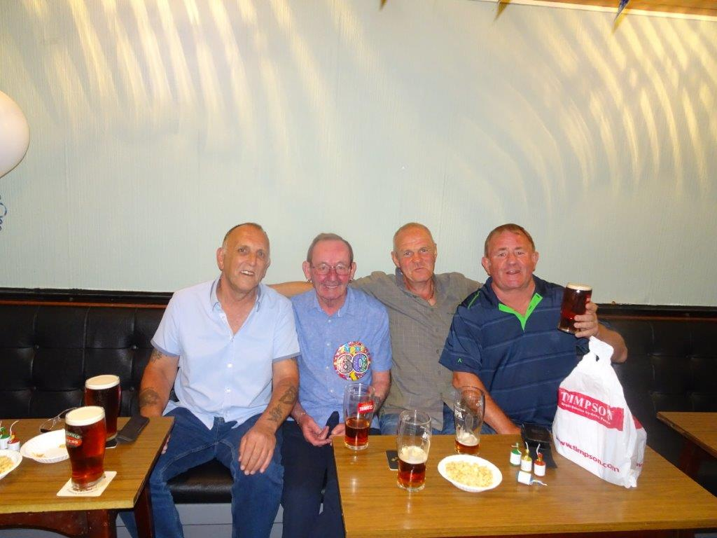 Johno's Surprise 60th Birthday Chester 24th June 2017 025