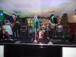 Green Howards Xmas Party.Longlands (Pocket Camera) Sat 2.12.17 065