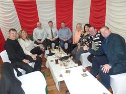 Green Howards Reunion.T.A Centre Stockton Rd.Fri 14th Oct 060
