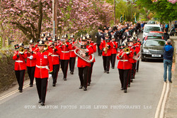 XIX SUNDAY 150516 MARCH TO THE CENOTAPH 12