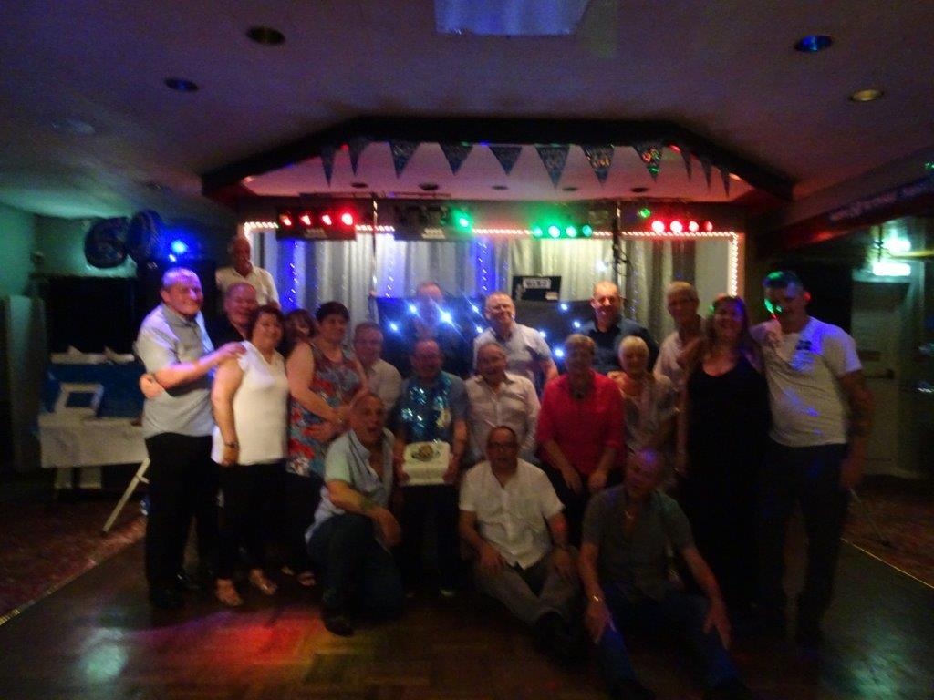 Johno's Surprise 60th Birthday Chester 24th June 2017 231