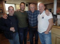Green Howards Reunion Longlands Club Sat 7th Oct 2017 008