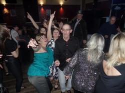 Green Howards Xmas Party.Longlands (Pocket Camera) Sat 2.12.17 252