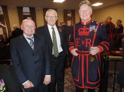 Kenny McGraths Funeral.Guisbrough Priory Wed 1st Nov 2017 230