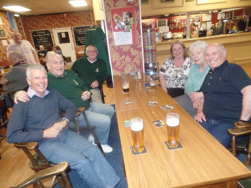 Green Howards Northern Meet Sat 2 April 2016 029