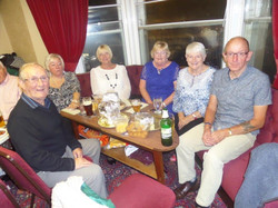 Green Howards Reunion,Scarborough Thu 16th Mon 20th Oct  2014 573
