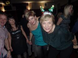 Green Howards Xmas Party.Longlands (Pocket Camera) Sat 2.12.17 242