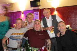 Green Howards Xmas Party.Longlands.(Cannon Cam).Sat 2nd Dec 2017 014