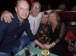 Green Howards Xmas Party.Longlands (Pocket Camera) Sat 2.12.17 117