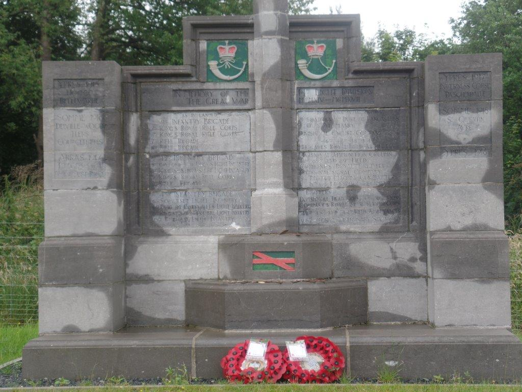 Ypres,Tynecot,Passchendale,Belgium 28th June 3rd July 2016 126