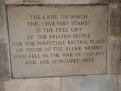 Ypres,Tynecot,Passchendale,Belgium 28th June 3rd July 2016 170