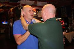 Green Howards Reunion Sun 8th Oct 2017 T.A Centre +Don Bar 259