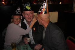Green Howards Xmas Party Longlands Sat 2nd Dec 2017 066