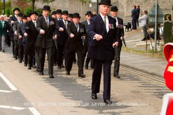 XIX SUNDAY 150516 MARCH TO THE CENOTAPH 16