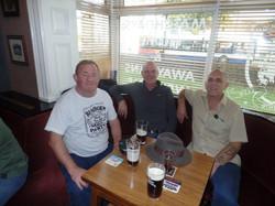 Green Howards Reunion Longlands Club Sat 7th Oct 2017 023