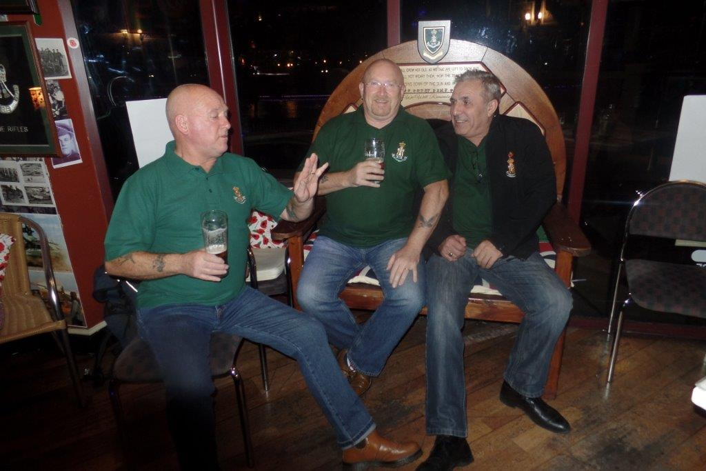 In The Don Bar. A Tribute To Kenny McGrath.Sat 21st Oct 2017 267