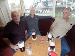 Green Howards Reunion Longlands Club Sat 7th Oct 2017 037