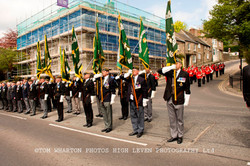 XIX SUNDAY 150516 MARCH TO THE CENOTAPH 09