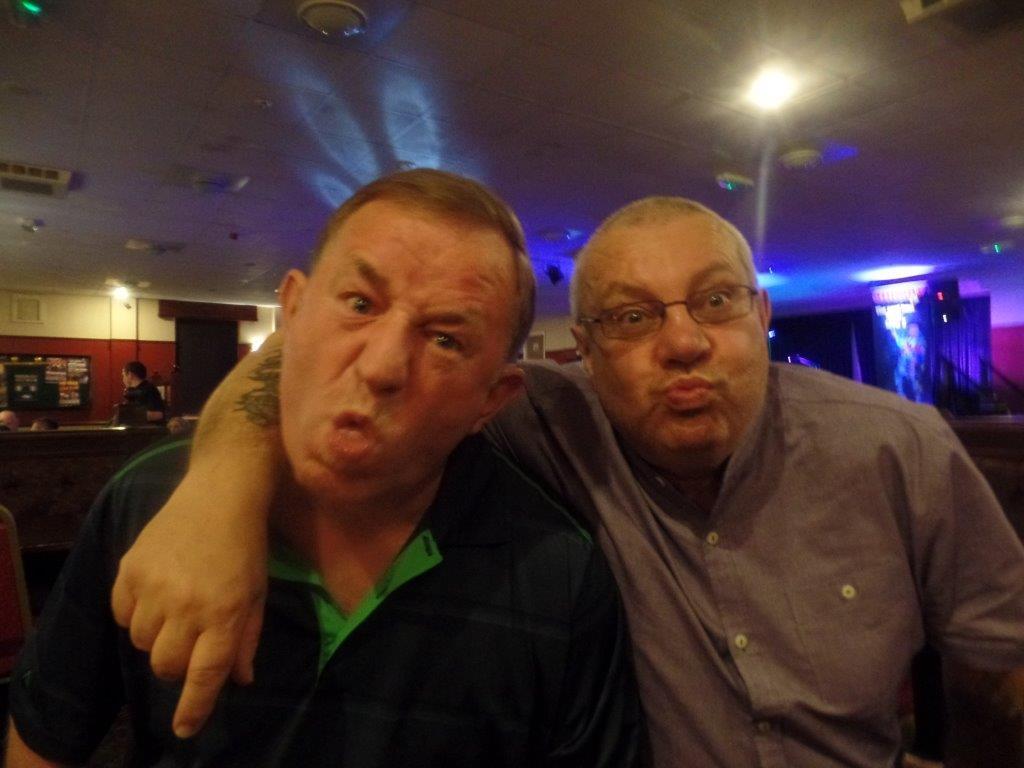 Green Howards Northern Meet Sat 2 April 2016 063