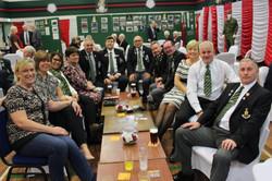Green Howards Reunion Sun 8th Oct 2017 T.A Centre +Don Bar 043