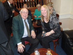 Green Howards Reunion,T.A  Centre Stockton Rd,Sat 15th Oct 2016 057