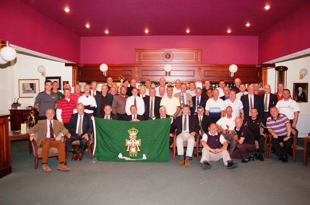 GHAGS CATTERICK GC 2009