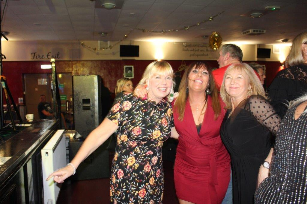 Green Howards Xmas Party.Longlands.(Cannon Cam).Sat 2nd Dec 2017 041