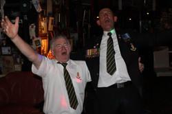Green Howards Reunion Sun 8th Oct 2017 T.A Centre +Don Bar 348
