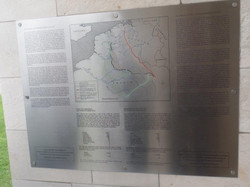 Ypres,Tynecot,Passchendale,Belgium 28th June 3rd July 2016 174